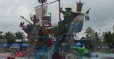 圣淘沙奇幻乐园-圣淘沙岛