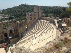 阿迪库斯剧场-雅典-16335007