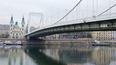 伊丽莎白桥