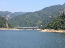 浙东大峡谷-宁海-M15****894