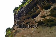 古崖居遗构-武夷山-doris圈圈