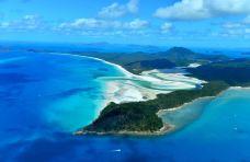 大堡礁-昆士兰-无比寻常X