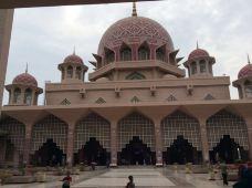 粉红清真寺-布城-碗碗