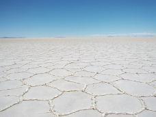 乌尤尼盐湖-波托西省-雨馨