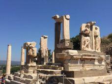 阿尔忒弥斯神庙-雅典-Tarajiang