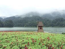 石门风景区-从化区-马北岭