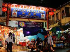 观光美食购物三不误,吉隆坡经典3日游