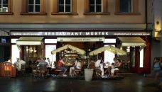 Mustek Restaurant-布拉格-晚安小姐