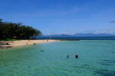 澳洲 大堡礁01-大堡礁-昆士兰-王恺