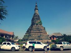 老挝丹塔-老挝-用户12685267