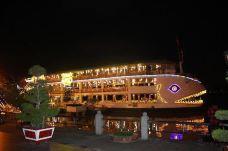 码头-胡志明市-Thongx