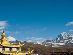 甘孜藏地风光户外4日游