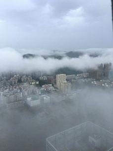 京基100大厦-深圳-cxbqingtian