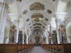 英格堡修道院-英格堡-贝塔桑