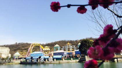 凤凰山海港乐园2