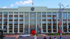 明斯克市政厅