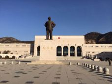 延安革命纪念馆-延安-巴山野人