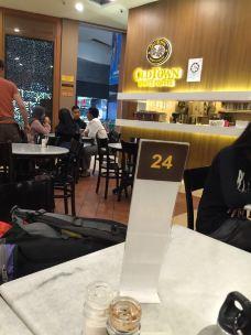 旧街场白咖啡-吉隆坡-cizhen