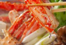 札幌美食图片- 蟹料理