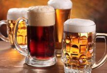 布拉格美食图片-捷克啤酒