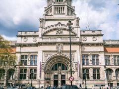 留住老时光,伦敦博物馆探索之旅