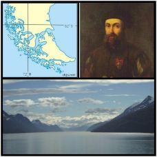 麦哲伦海峡-智利-Catherine