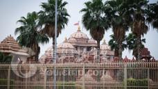 阿克萨达姆印度教神庙