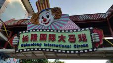 长隆国际马戏大剧院