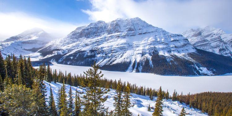 加拿大图片