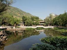 五泉山公园-兰州-Tina_Gejing
