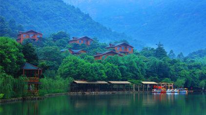 九龙谷景区-场景5