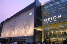 Orion Mall-班加罗尔-磨牙小丸子