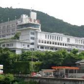 佐賀川三峽溫泉酒店龍登園