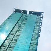 上海世紀時空酒店公寓
