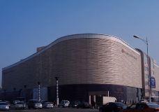 卓展购物中心-哈尔滨-二舅