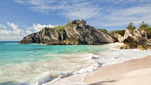 百慕大图片