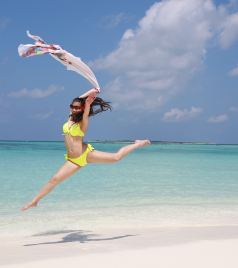 伊露岛游记图文-突如其来的麻袋奢华之旅---7天5晚畅游印度洋上伊露岛