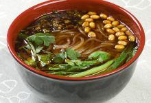 重庆美食图片-重庆酸辣粉