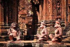 柬埔寨-MacKwan