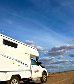 堪培拉游记图文-有精灵相伴的日子——2014澳洲20天房车自驾