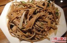 品椒嗨辣串通一起海鲜串吧-天津