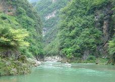 龙潭河-天柱山-尊敬的会员