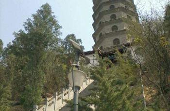夏县瑶台山附近景点,瑶台山周边景点攻略 指南图片