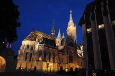 马加什教堂-布达佩斯-自闭的瓶子