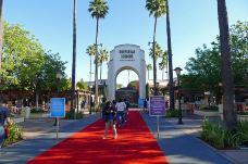 环球影城-好莱坞环球影城-洛杉矶市-Oo陛下oO