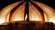 巴基斯坦纪念碑