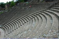 里昂古罗马大剧院-里昂-门子乀