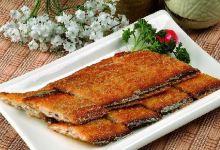 舟山美食图片-舟山带鱼