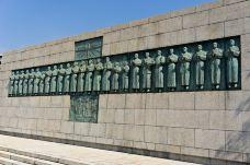日本二十六圣人纪念馆-长崎-NotAvailable