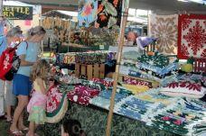 茂宜岛交易市场-卡胡卢伊-兔爺